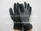 Nylon with nitrile gloves DNN610