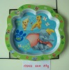 MELAMINE CHILD PLATE