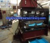 Standing Seam Roof Roll Forming Machine1