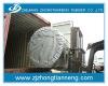portable heat resistance rubber conveyor belt for industry