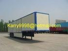 Dry Cargo Van Semi-Trailer