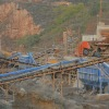 Dingli professional quarry dust filting system
