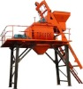 JS series concrete cement mixer