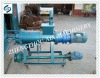 poultry manure dewatering screw presses machine