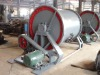 2012 ISO Certification intermittent ball mill