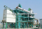 Asphalt recycling mixing plant, recycled mixing plant