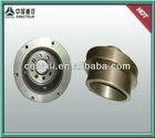 Crankshaft Harmonic Balancers Pulley Crankshaft For Heavy Truck VG1560020022