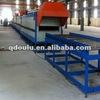 rubber foam sheet production line