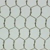 Anping Hongyu in normal twist Hexagonal wire mesh