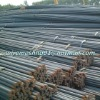 Hot Rolled Deformed Steel Bar ( HRB 335 )