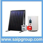 2012 Advanced solar water heaters