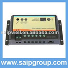 Duo-battery charging solar controller EPIPDB-COM