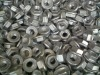 din6923 hex serrated flange nut