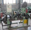 CS-A double stranded barbed wire machine