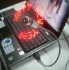 program flashing usb fan(KL-8214)
