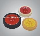 quick change compounding polish sponge