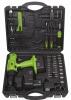 18V Cordless tool Set