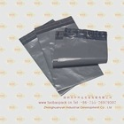Poly mailer with lip and tape/mail bag/postal mailing bags MP2