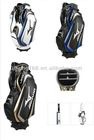 oem nylon golf staff bag