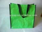 eco-friendly bag; pp wovenbag; handle bag; promotion bag