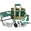 Newest Garden Tool Bag set