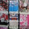Fashion scarf shawls