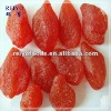 Dry fruit -- strawberry