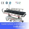 THR-111B hospital hydraulic stretcher cart
