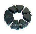 motorcycle rubber part