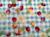 cotton fabric/table cloth/printed fabric/chandar/home textile/can do pvc coated