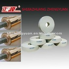 grinding wheel for gravure printing