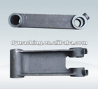CNC high precision machining Auto steering system parts