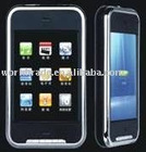 "Wholesale 2.8"" Touch Pad MP4 Player 2GB,TOUCH SCREEN MP4 PLAYERS"