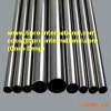 Zirconium ASTM B523 R60702 seamless tube