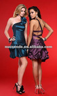 Free Shipping Homecoming Dresses Under 50 Designer short bead design evening dress