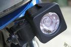 MIN nueva luz auto del trabajo de 10w 5000lm led para la coches