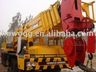 Crane Truck 8-130 tons Superior Performance