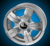 alloy wheel 16inch repical wheel 958
