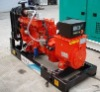 Camda gas generator set