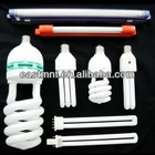 Energy Saving Lamps and Tubes