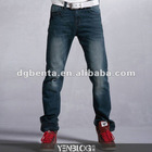 2012 Popular Newest High Quality Famous Brand Design Fashion Casual Man's Denim Jeans In Humen