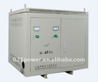 50KVA electric power transformer 110v to 215v