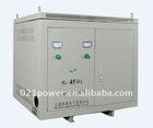 50KVA electric power transformer 110v to 215v