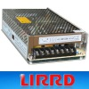 encolsed dual output ac/dc switching power supply D-120-B