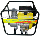 Diesel Water Pumps for Clean Water