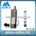 2012 New Arrival 4GB Bluetooth Voice Recorder Pen