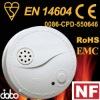 standalone smoke alarm, BS EN14604 approved