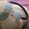 girls hair ornaments pearl hair jewelry cheap