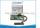 5 inch 4:3 TFT LCD SKD module
