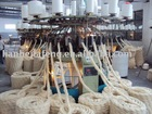 used plain circular knitting machine for high pile plush